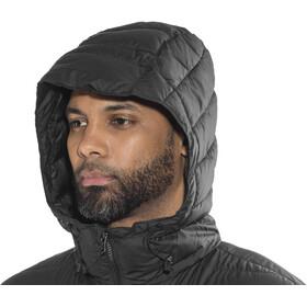 Columbia Powder Lite Hooded Jacket Men black